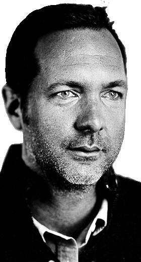 Matthew Buchanan portrait by Photobooth SF